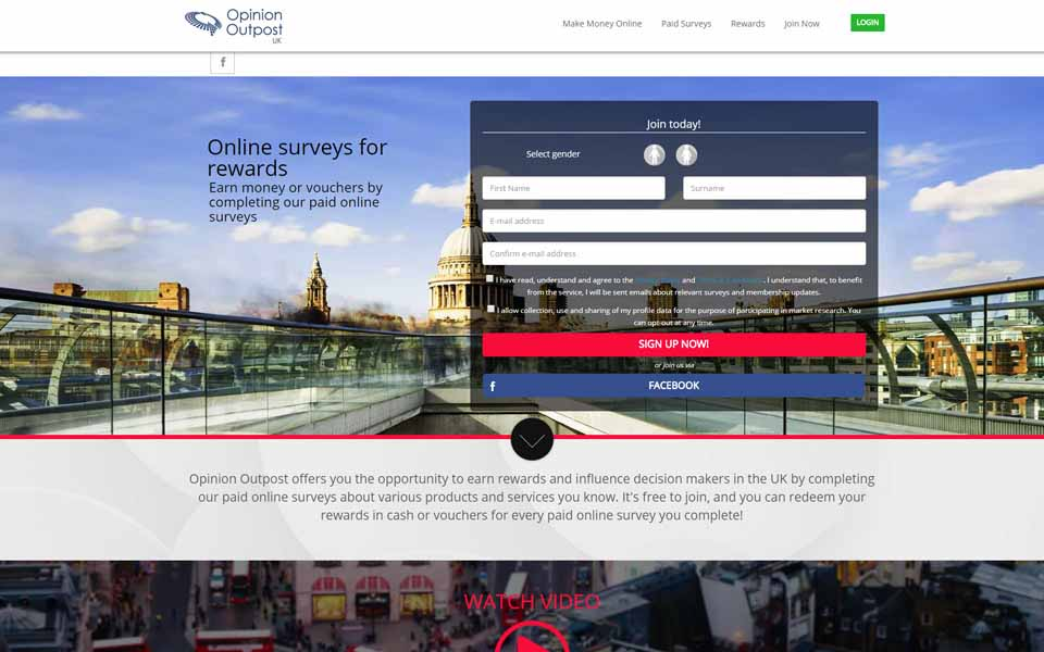 ONLINE SURVEY COMPANIES join them to start earning from paid surveys
